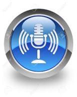 icono de radio publicidad