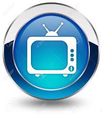 icono de television publicidad