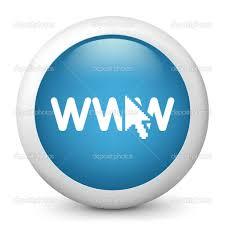 icono de web para publicidad
