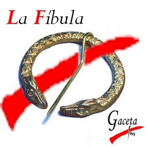 logo La Fibula