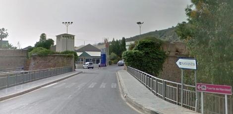 entrada navantia